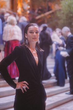 Aurélie Dupont, directrice de la Danse de l'Opéra de Paris - Le 8 mai 2019 à l'Opéra Garnier Gala 350 ans. Image Say Who © Virgile Guinard.