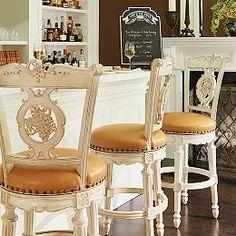 1000 Images About Barstools On Pinterest Saddle Bar
