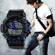 SKMEI #1029 waterproof sport watch ((Email:sales17@skmei.com whatsapp:+8615622205046)