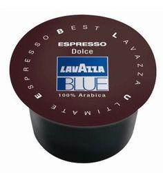 100 Lavazza A MODO MIO Capsules 100/% Compatibles Café Made In Italy