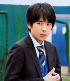 Ninomiya Kazunari♡