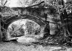 heritage trail bridge Madison Indiana