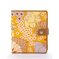 Carlyn Smith Creations Store - Summer House iPad Cover, $38.00 (http://www.carlynsmithcreations.com/products/summer-house-ipad-cover.html)