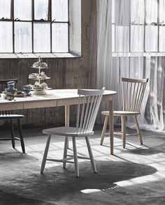 Miss Holly Spisebord fra Stolab | svensk design hos Verket