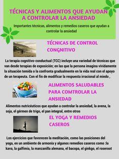 La meditación y otras técnicas de relajación pueden ayudar a controlar la ansiedad. La terapia cognitivo-conductual que hoy (TCC) incluye una variedad de técnicas que van desde terapias de exposición. #TécnicasDeRelajaciónCognitiva #Relajación