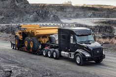 Trucking (Volvo VNX Series)