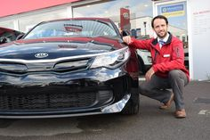 New Optima Hybrid now available in our dealerships!