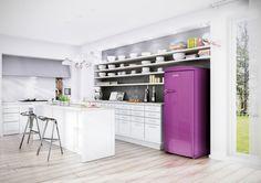 designs 123 forward design kühlschrank kühlschrank retro retro ...