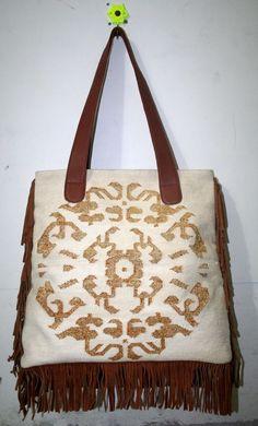 Kilim Bag Cotton Kilim Rug Bag Messenger Shoulder Bag Boho Kilim Zari Work Bag  #Unbranded #ShoulderBag