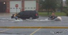Awesome Cars cool 2017: Get a laugh: Just going for a drive | #drive, #skiing, #water, #car, #flooding, ...  Funny, crude, crazy and weird pictures Check more at http://autoboard.pro/2017/2017/05/12/cars-cool-2017-get-a-laugh-just-going-for-a-drive-drive-skiing-water-car-flooding-funny-crude-crazy-and-weird-pictures/