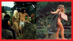 35 WOODSTOCK PHOTOS THAT WILL TAKE YOU BACK TO 1969