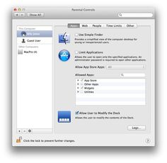 26 Best Parental Controls - Technology images in 2012