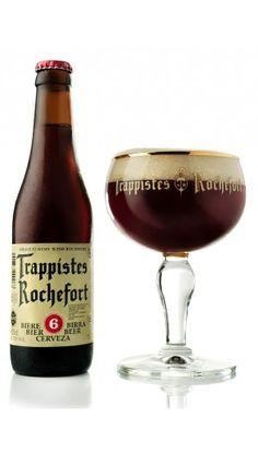 Rochefort 6 Rochefort 6 is een echte allemansvriend. Lekker soepel van smaak. In de neus en mond donkerrood fruit en karamel. https://bierrijk.nl/rochefort-6