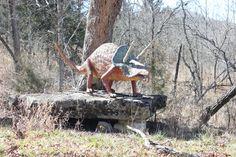 Road Trip Across America, Plastic Dinosaurs, Abandoned Theme Parks, Dinosaur Park, Prehistoric Creatures, Left Alone, Abandoned Mansions, Arkansas, Creepy