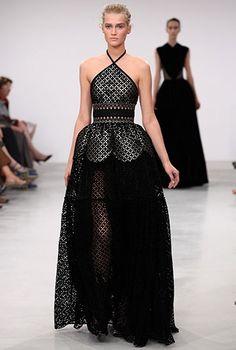 Alaia, Couture 2011