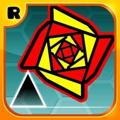 geometry lite spel