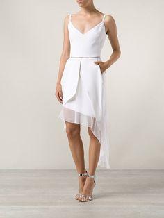 Preen By Thornton Bregazzi 'esther' Dress - Laboratoria - Farfetch.com
