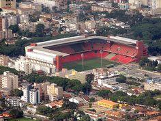 Curitiba - Arena da Baixada - Brazil
