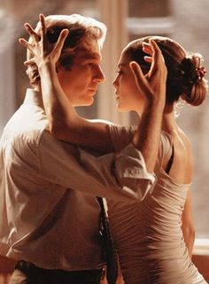 Shall We Dance: Tango.Richard Gere and Jennifer Lopez. Richard Gere, Dance Music, Dance Art, Dance Class, Shall We Dance, Lets Dance, Danse Salsa, Dance Movies, Dance Like No One Is Watching