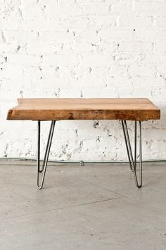 Bedford Coffee Table ( small) | Patina