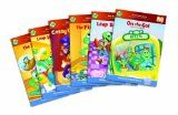 LeapFrog Tag Learn to Read Phonics Book Series Short Vowels: LeapFrog