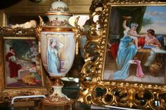 Awesome Antiques