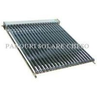 Panouri solare termice I (heat pipe) - 4 anotimpuri CHESO