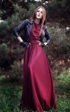Veronica Keys X #Neon #Rock  #