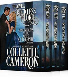 To Love a Reckless Lord Release Day and a Giveaway! https://collettecameron.com/blue-rose-romance-blog/