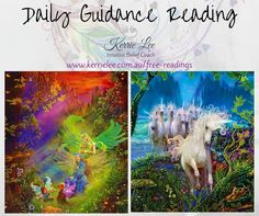 Spiritual guidance reading for Monday 29 August 2016. Choose the image you are drawn to and then visit the website to read your message. ♡