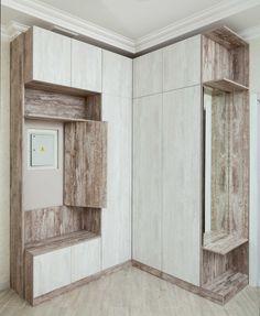 Шкаф в прихожую от Стерх, красиво и практично Shoe Cabinet Entryway, Entryway Decor, Wardrobe Doors, Corner Wardrobe, Home Room Design, Interior Design Living Room, Tv Cabinet Design, Wardrobe Design Bedroom, Modern Shelving