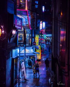 Cyberpunk, Seoul, South Korea. Neon nights. Photography. Vaporwave. Neo Noir. Bladerunner. Ghost in the shell. Altered Carbon.