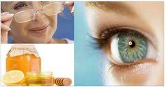 Aquí tienes la cura definitiva para tu vista, dejarás de usar tu lentes.