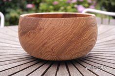 Skål i Ask Woodturning, Serving Bowls, Tableware, Kitchen, Wood Turning, Dinnerware, Cooking, Turning, Tablewares
