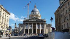 #Panthéon