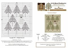 Little House Needleworks: A special little something . . . . . .
