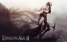 Dragon Age 2 wallpaper for desktop background, 387 kB - Arathorn Sinclair