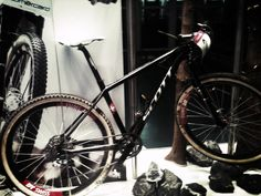 your bike looks sweet Nino Schurter with 650bs !