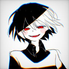 Anime Undertale, Undertale Drawings, Frisk, Aesthetic Art, Aesthetic Anime, Dessin Old School, Sad Art, Art Reference Poses, Yandere