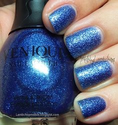 Venique Nail Lacquer in Crushed Icicle