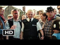 Hot Fuzz (5/10) Movie CLIP - Kill the Messenger (2007) HD - YouTube