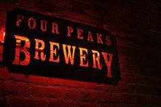 four peaks brewery by *cg, via Flickr