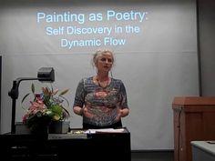 Katie Kendrick - Painting as Poetry