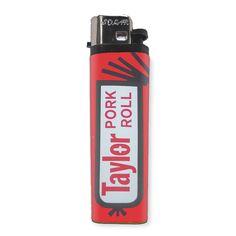 Taylor Pork Roll Lighter