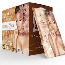 #1 Bestseller 50% Sale! 20 Self Tan Towelettes [Self Tanner Sunless Tanning Half Body Application Towels] Premium Wipes in a Super-saver Box. 100% Money Back Guarantee.