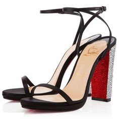 Christian Louboutin Au Palace 120mm Sandals Green Women Sandals shoes
