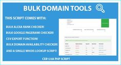 18 Search Engine Scripts and Optimization Tools