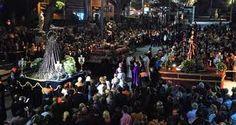 #Easter #Procession // #Procesión #Semana_Santa