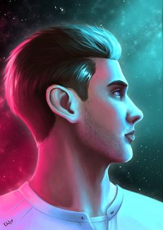 Only a few days left until Andromeda! New galaxy, new story, new squad, new protagonist. Scott Ryder (Mass Effect Andromeda) Sara Ryder, Mass Effect 1, All Video Games, Day Left, News Stories, Squad, Deviantart, Movie Posters, Film Poster
