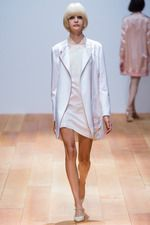 Veronique Branquinho Spring 2014 Ready-to-Wear Collection on Style.com: Complete Collection